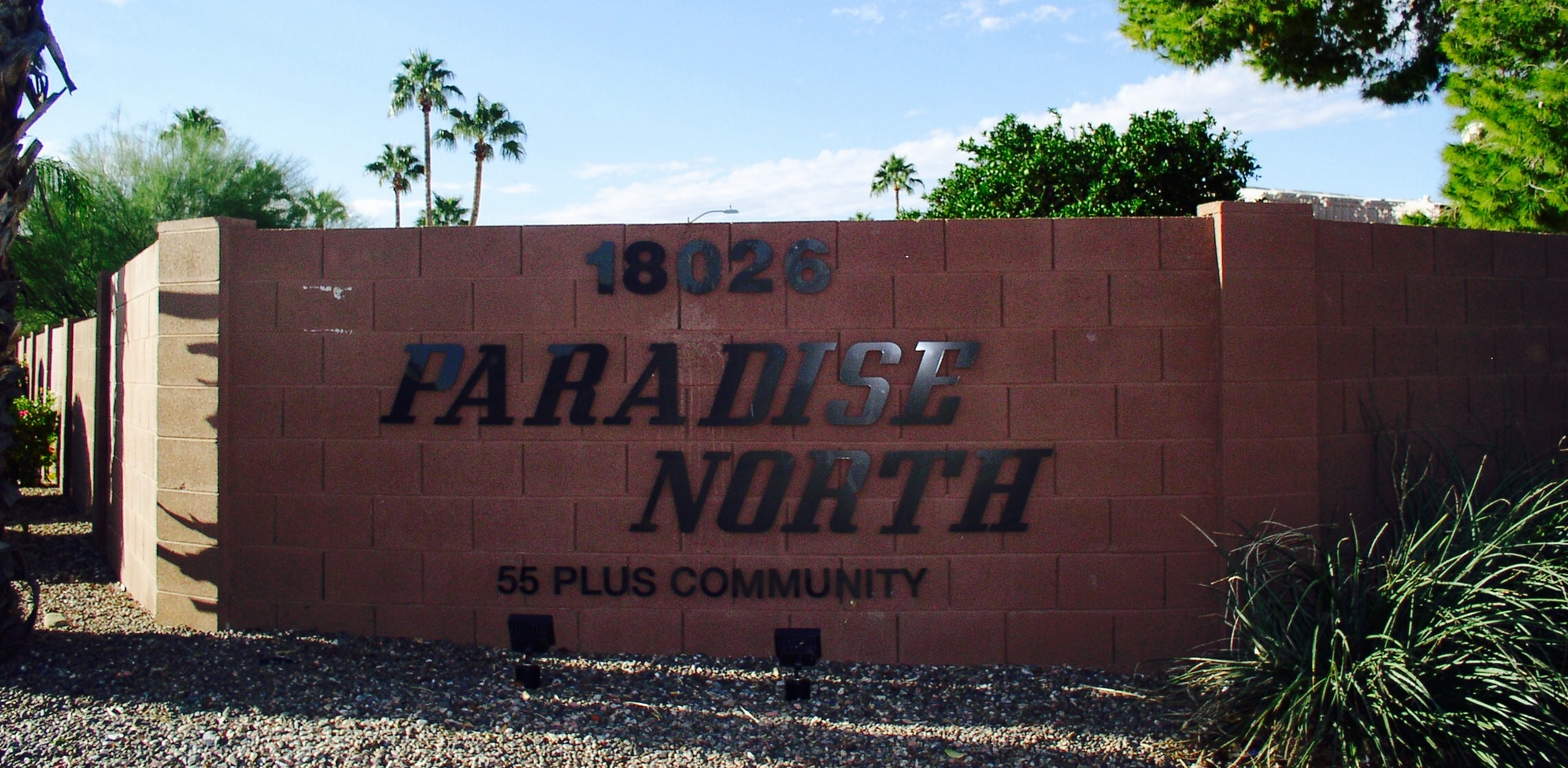 Paradise North Park