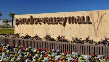 Paradise Vally Mall