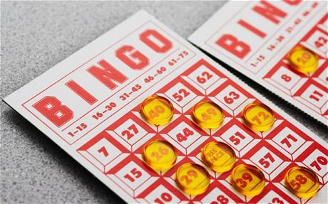 Bingo Games